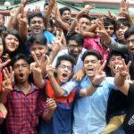 রিয়াদ বাংলাদেশ আন্তর্জাতিক বাংলা স্কুলে এইচএসসি তে পাশের হার -৯২.৭৭