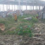 কুমিল্লার সদর দক্ষিণে জোরপূর্বক বসতবাড়ি ও জমি দখলের অভিযোগ