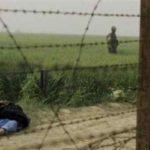 রাজশাহী সীমান্তে বিএসএফের গুলিতে ৩ বাংলাদেশি নিহত