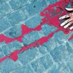 চৌদ্দগ্রামে কাভার্ডভ্যানের চাঁপায় অজ্ঞাতনামা মহিলার মৃত্যু
