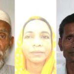 মক্কায় কুমিল্লা-ফেনি ও বি বাড়িয়ার হজযাত্রীর মৃত্যু