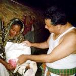 গভীর রাতে অনাহারে দিন কাটানো পরিবারের দুয়ারে এমপি জগলুল