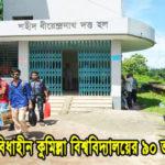 কুমিল্লা বিশ্ববিদ্যালয়ের ৯০ ভাগ শিক্ষার্থী আবাসন সুবিধাহীন