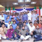 কুমিল্লায় ২০০১ ব্যাচের এসএসসি ও ২০০৩ ব্যাচের এইচএসসি শিক্ষার্থীদের মিলনমেলা অনুষ্ঠিত