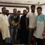 রিয়াদ প্রবাসী বন্ধু ফোরামের মিলনমেলা