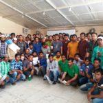 রিয়াদ বাংলাদেশ দূতাবাসের হস্তক্ষেপে কাজ ফিরে পেল সাফারি কো: ৯৫ বাংলাদেশী