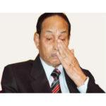 একাদশ জাতীয় সংসদ নির্বাচনই আমার জীবনের শেষ নির্বাচন :  এরশাদ