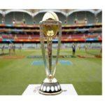 অক্টোবরে আইসিসি বিশ্বকাপ ট্রফি আসছে বাংলাদেশে