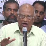 বেগম  জিয়ার চিকিৎসা সরকার সমর্থিত চিকিৎসক দিয়ে সঠিক হবে না : বিএনপি