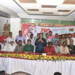 কুসিক মেয়র সাক্কুর উদ্যোগে বিএনপির প্রতিষ্ঠাবার্ষিকী উদযাপন
