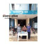 মনোহরগঞ্জে মাদক সম্রাজ্ঞী শারমিন গ্রেফতার