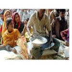 হতদরিদ্রদের মাঝে ১০ টাকা কেজি দরে চাল বিক্রি শুরু