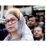 আর ও সাজা দিলেও আদালতে আসতে পারব না: খালেদা জিয়া
