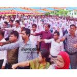 কুমিল্লার তিতাস উপজেলাকে বাল্যবিয়ে মুক্ত ঘোষণা
