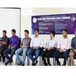 কুমিল্লা বিশ্ববিদ্যালয়ে অনলাইন-বেজড প্রফেশনালস ক্যারিয়ার কাউন্সিলিং সেমিনার অনুষ্ঠিত