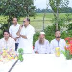 খালেদা জিয়ার মুক্তির দাবীতে দেবিদ্বারে বিএনপি'র লিফলেট বিতরণ ও উঠান বৈঠক অনুষ্ঠিত