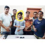 টাকা ধার না দেয়ায় বাল্যবন্ধুকে গলা কেটে হত্যা করেন রাব্বী