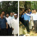 পাঁচ'শ বছরের এ মসজিদটিকে পর্যটন কেন্দ্র হিসেবে গড়ে তোলা হবে: চাঁদপুর জেলা প্রশাসক
