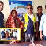 কুমিল্লায় যাত্রীবাহী বাসে ৮ হাজার ইয়াবাসহ নারী আটক