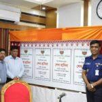 কুমিল্লায় ৪ টি শেখ রাসেল মিনি স্টেডিয়াম উদ্বোধন