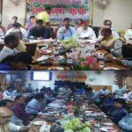 চাঁদপুর জেলায় বিদ্যুৎ বিভাগে প্রচুর কাজ হয়েছে: জেলা প্রশাসক মোঃ মাজেদুর রহমান খান