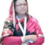 কুমিল্লা-৩ (মুরাদনগর) আসনে জাতীয় পার্টির প্রার্থী হচ্ছেন অধ্যক্ষ রওশন আরা মান্নান এমপি