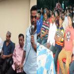 ময়নামতি ইউনিয়নের ৩নং ওয়ার্ড আওয়ামী লীগের ভোট কেন্দ্র কমিটি গঠন
