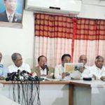 সরকারের দায়ের করা 'গায়েবি' মামলার বিরুদ্ধে রিট করবে বিএনপি