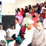 মুরাদনগর কাজী নোমান আহমেদ ডিগ্রি কলেজে অভিভাবক সমাবেশ অনুষ্ঠিত