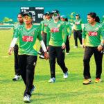 টি-টোয়েন্টি বিশ্বকাপে বাংলাদেশ নারী ক্রিকেট দল
