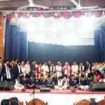জমকালো আয়োজনে কুমিল্লা কলেজ থিয়েটার এর নাট্যোৎসব পালিত