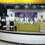হুমায়ূন চর্চাকেন্দ্রের আয়োজনে কুমিল্লায় হুমায়ূন আহমেদ এর ৭০তম জন্মদিন পালন