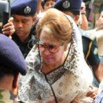 কুমিল্লার নাশকতার মামলা : খালেদা জিয়ার জামিন আপিলে বহাল