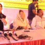 দাউদকান্দিকে জেলা করা হবে: সুবিদ আলী