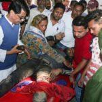 কুমিল্লায় বিএনপির মিছিলে হামলা, অর্ধশতাধিক আহত