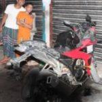 কুমিল্লা চান্দিনায় ঐক্যফ্রন্ট ও আওয়ামী লীগ সমর্থকদের মধ্যে সংঘর্ষ