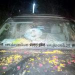 মুরাদনগরে বিএনপির প্রচারণায় আ'লীগের হামলার অভিযোগ,গাড়ি ভাংচুর ও সাংবাদিকের ক্যামেরা ছিনতাই