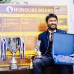 লন্ডন ক্রিকেট লীগে সেরা খেলোয়াড় কুমিল্লার সিহান