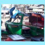 চৌদ্দগ্রামে ধানের শীষের প্রচার মাইক ভাংচুর, গ্রেফতারের পর দুজনের সন্ধান মিলছে না