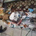 দক্ষিণ আফ্রিকায় সন্ত্রাসীদের গুলিতে কুমিল্লার মেঘনার যুবক নিহত
