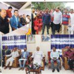 কৌশলী প্রচারণায় সরব কুমিল্লার সাংসদ প্রার্থীরা