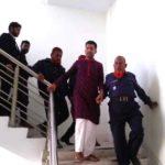 চৌদ্দগ্রামের সাবেক চেয়ারম্যান ইকবাল মজুমদারকে ৫ দিনের জিজ্ঞাসাবাদ আদেশ