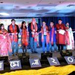 ওয়াশিংটনে পিঠা উৎসব মাতিয়ে গেলেন হৃদয় খান ও সায়েরা রেজা