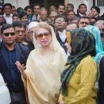 চৌদ্দগ্রামের হত্যা মামলায় খালেদা জিয়ার জামিন শুনানি পেছালো