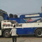 কুমিল্লায় হাইওয়ে পুলিশের 'গাড়ির ধাক্কায়' পথচারী নিহত