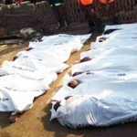 কুমিল্লায় নিহত ১৩ শ্রমিকের পরিবারকে ১ লাখ টাকা ও আহতের ৫০ হাজার টাকা দেওয়ার ঘোষণা শ্রম মন্ত্রণালয়ের