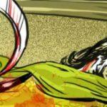 কুমিল্লা শাকতলায় স্ত্রীকে খুন করে পালিয়েছে স্বামী