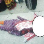 চৌদ্দগ্রামে ট্রাকের ধাক্কায় নারী শ্রমিক নিহত