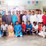 কুমিল্লা আইএইচটি এন্ড ম্যাটস-এ স্বরস্বতী পূজা উদযাপন
