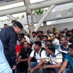 মালয়েশিয়ায় অবৈধ অভিবাসীদের  গ্রেপ্তারের অভিযানে বাংলাদেশিসহ ৩০৯ জন আটক